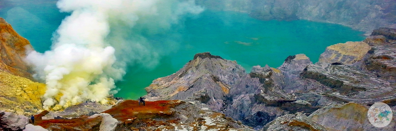 4d 3n Backpacking Bromo Amp Ijen Without A Tour Travel