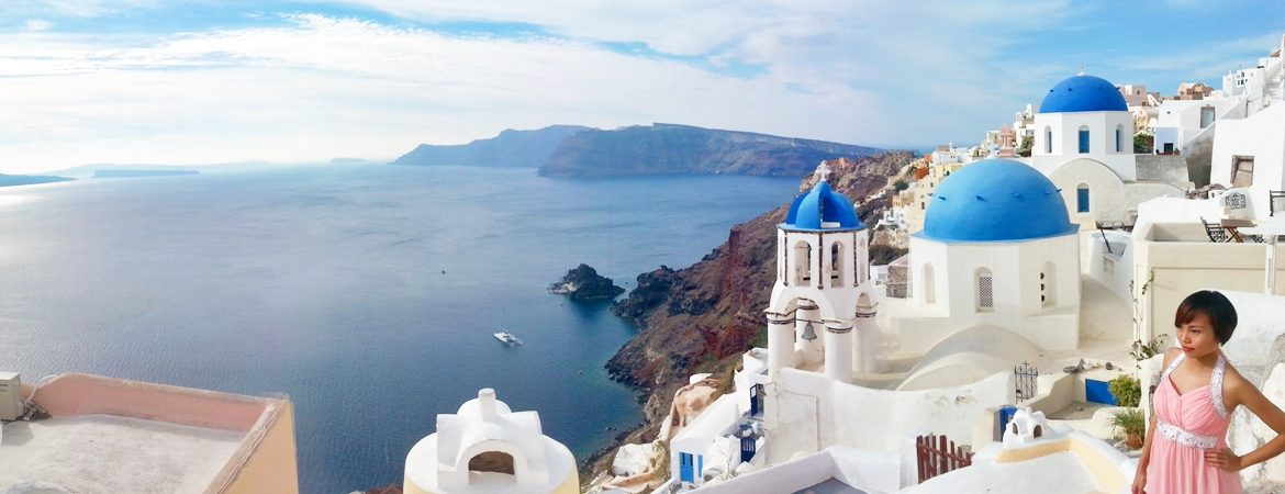 Santorini Travel Guide Tourist Scams That You Should Know