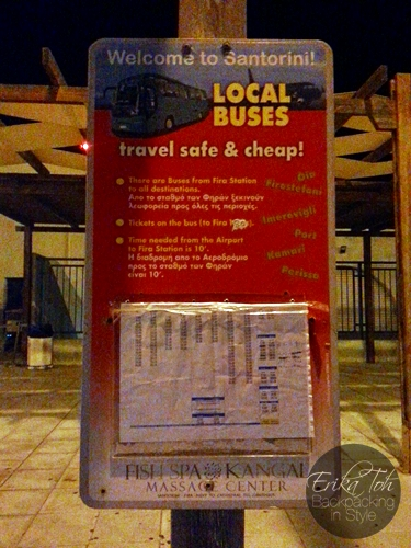ErikaToh-Backpacking-In-Style-Local-Public-Bus-Notice-Santorini-Airport