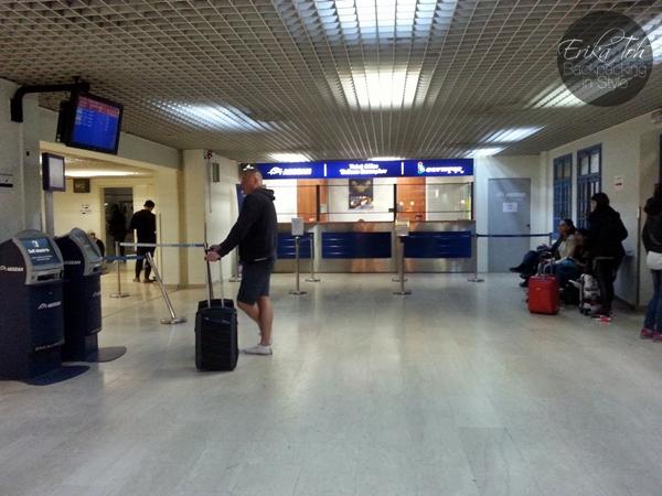 ErikaToh-Backpacking-In-Style-Santorini-National-Airport-Night-2