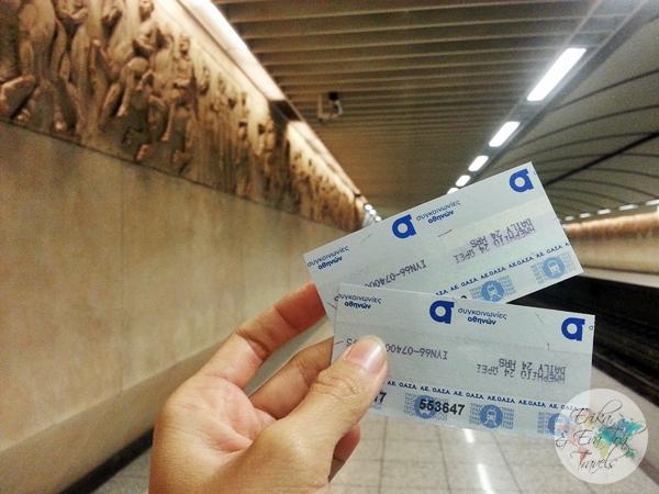 ErikaEvaTohTravels-Akropoli-Metro-Station-Acropolis-Athens-3