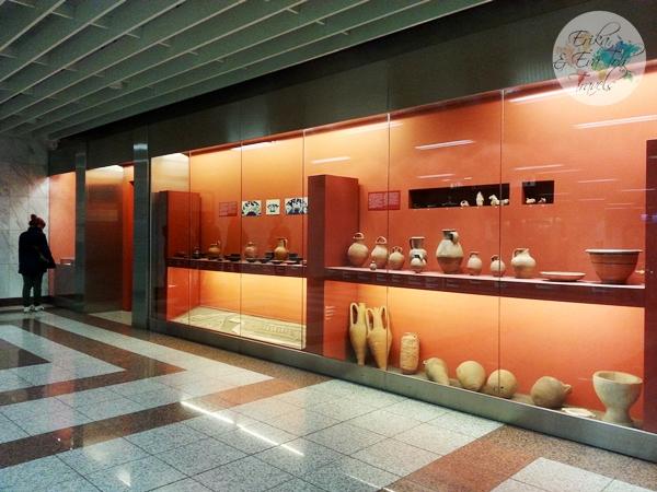 ErikaEvaTohTravels-Akropoli-Metro-Station-Acropolis-Athens-6