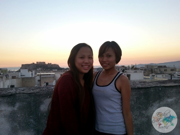ErikaEvaTohTravels-Watching-Sunset-Over-The-Acropolis-Athens-Rooftop-2