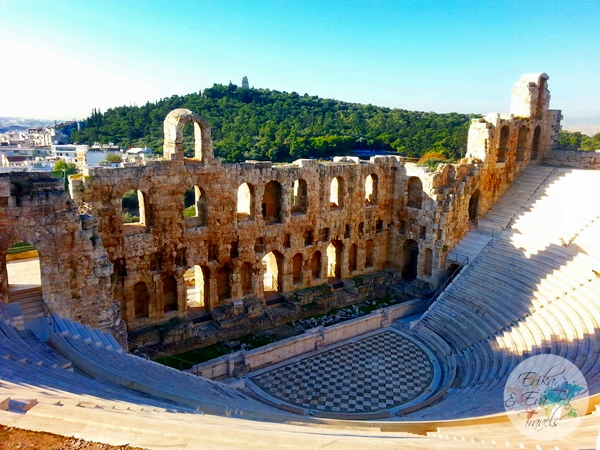 ErikaEvaTohTravels-Odeon-of-Herodes-Atticus-Acropolis-Of-Athens-3