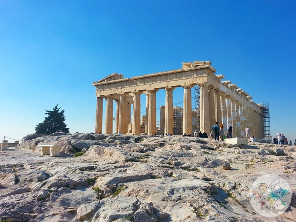 ErikaEvaTohTravels-Parthenon-The-Acropolis-Of-Athens-Greece-1