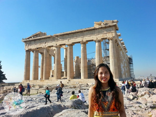 ErikaEvaTohTravels-Parthenon-The-Acropolis-Of-Athens-Greece-2