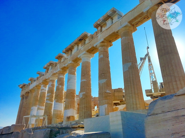 ErikaEvaTohTravels-Parthenon-The-Acropolis-Of-Athens-Greece-5