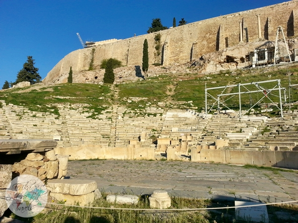 ErikaEvaTohTravels-Theatre-of-Dionysus-Acropolis-Of-Athens