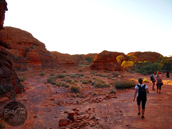 ErikaTohTravels-Backpacking-In-Style-The-Lost-City-Kings-Canyon-Rim-Walk-Red-Centre-Australia-13