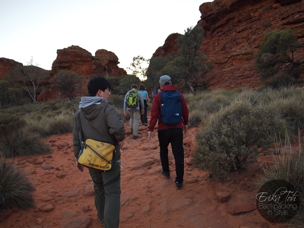 ErikaTohTravels-Backpacking-In-Style-The-Lost-City-Kings-Canyon-Rim-Walk-Red-Centre-Australia-5