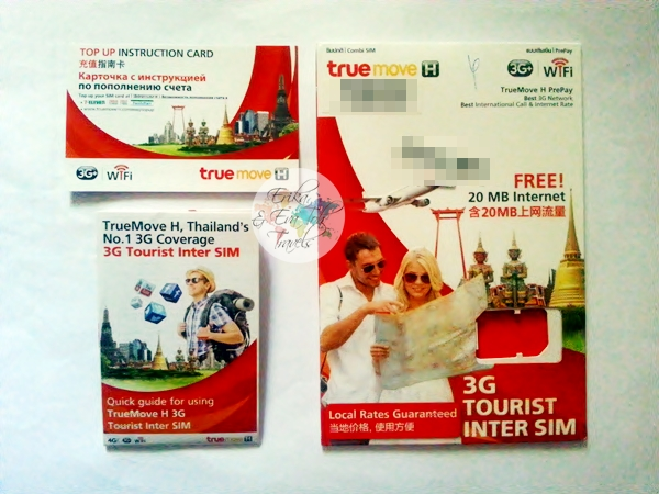 ErikaEvaTohTravels-TrueMove-3G-Tourist-Internet-SIM-Package-Krabi-International-Airport-2