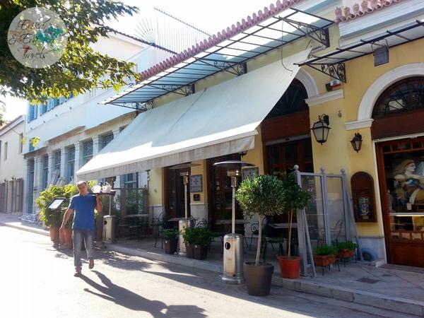 ErikaEvaTohTravels-Veranda-Greek-Restaurant-Cafe-Monastiraki-Plaka-Athens-Lunch-2