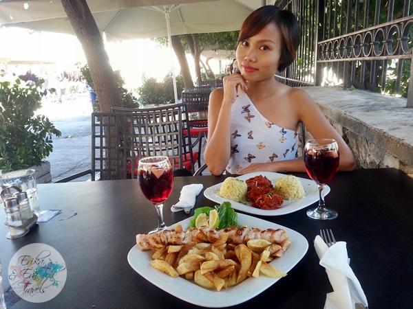ErikaEvaTohTravels-Veranda-Greek-Restaurant-Cafe-Monastiraki-Plaka-Athens-Lunch-7