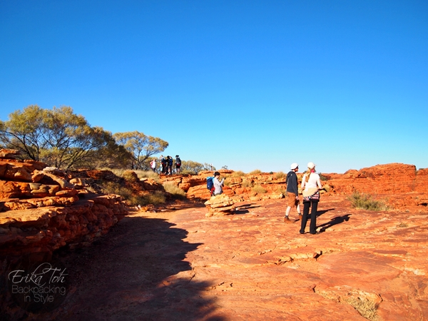 ErikaTohTravels-Backpacking-In-Style-Beehive-Domes-Kings-Canyon-Rim-Walk-Red-Centre-Australia-5
