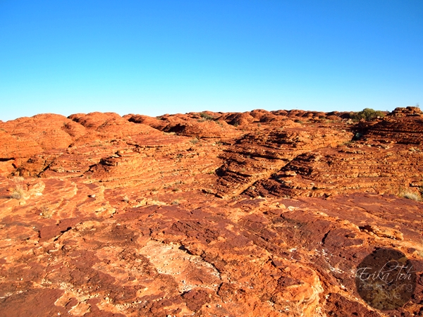 ErikaTohTravels-Backpacking-In-Style-Beehive-Domes-Kings-Canyon-Rim-Walk-Red-Centre-Australia-6