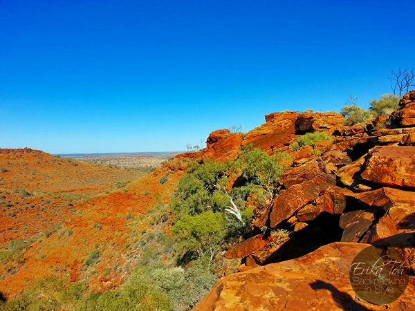 ErikaTohTravels-Backpacking-In-Style-Kings-Canyon-Rim-Walk-Red-Centre-Australia-3