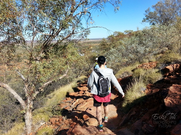 ErikaTohTravels-Backpacking-In-Style-Kings-Canyon-Rim-Walk-Red-Centre-Australia-7