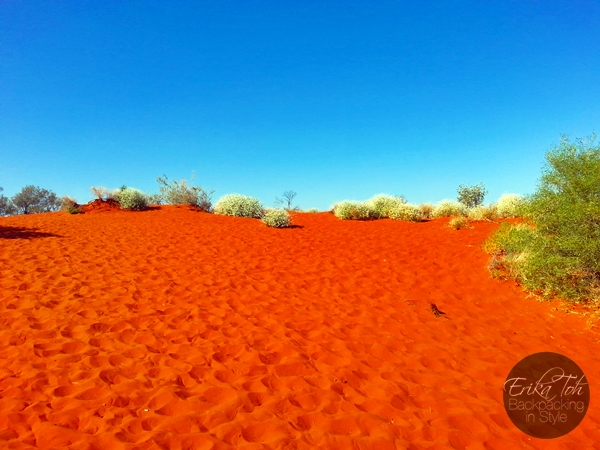 ErikaTohTravels-Backpacking-In-Style-Sand-Dunes-Red-Centre-Way-Australia-2