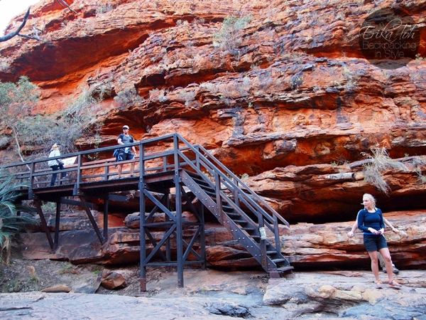 ErikaTohTravels-Backpacking-In-Style-The-Garden-of-Eden-Kings-Canyon-Rim-Walk-Red-Centre-Australia-19
