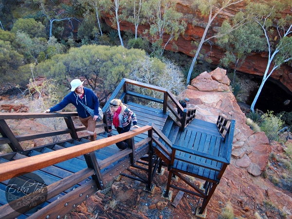 ErikaTohTravels-Backpacking-In-Style-The-Garden-of-Eden-Kings-Canyon-Rim-Walk-Red-Centre-Australia-27