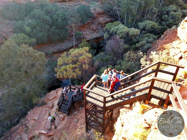 ErikaTohTravels-Backpacking-In-Style-The-Garden-of-Eden-Kings-Canyon-Rim-Walk-Red-Centre-Australia-8