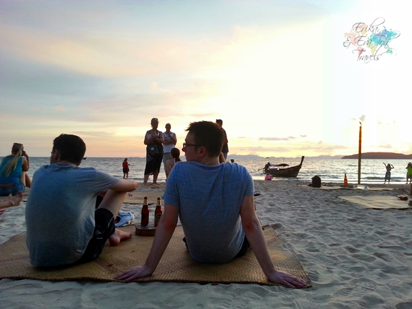 ErikaEvaTohTravels-Sunset-at-Railay-Beach-Flame-Tree-Railay-Krabi-3