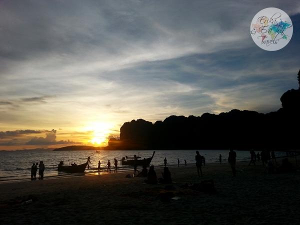 ErikaEvaTohTravels-Sunset-at-Railay-Beach-Flame-Tree-Railay-Krabi-5