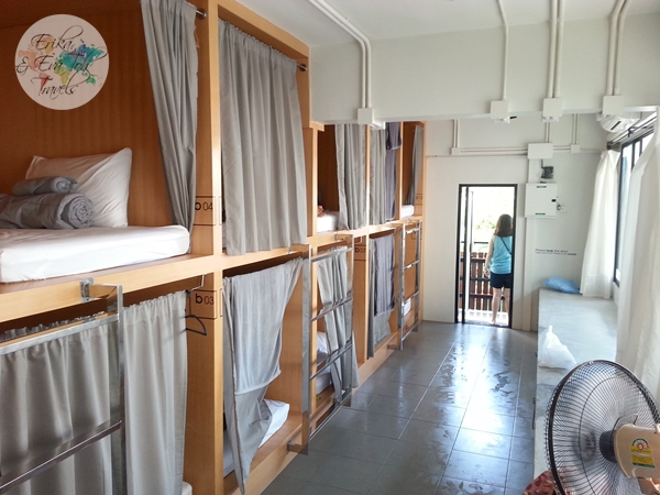 ErikaEvaTohTravels-Mini-Boxtel-Aonang-Backpackers-Hostel-Lady-Dorm-Krabi-3