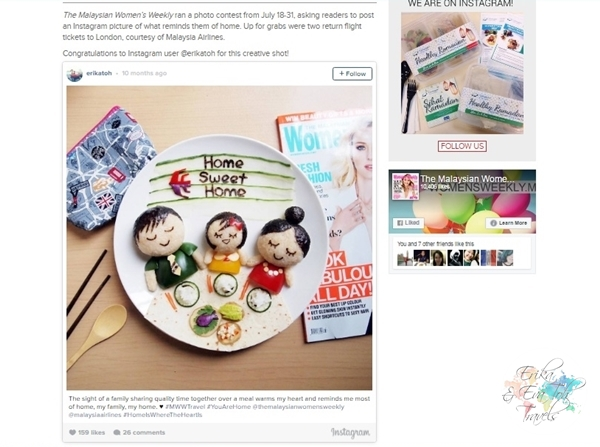 The Malaysian Womens Weekly-London-Instagram-Contest-Winner-Erika Toh-2
