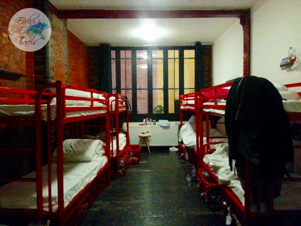 ErikaEvaTohTravels-The-Dictionary-Hostel-8-Bed-Female-Dorm-Shoreditch-East-London-1