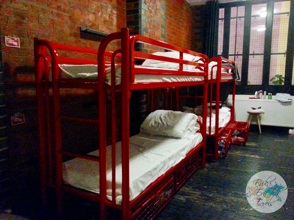 ErikaEvaTohTravels-The-Dictionary-Hostel-8-Bed-Female-Dorm-Shoreditch-East-London-2