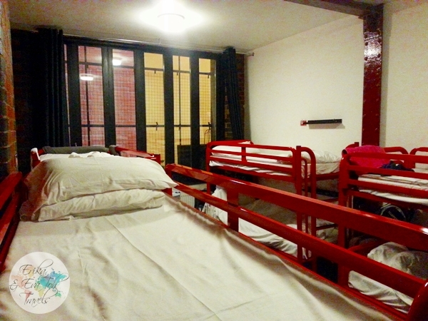 ErikaEvaTohTravels-The-Dictionary-Hostel-8-Bed-Female-Dorm-Shoreditch-East-London-5