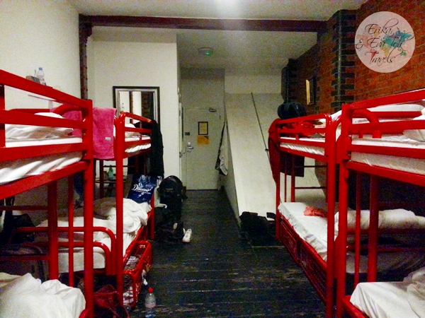 ErikaEvaTohTravels-The-Dictionary-Hostel-8-Bed-Female-Dorm-Shoreditch-East-London-8
