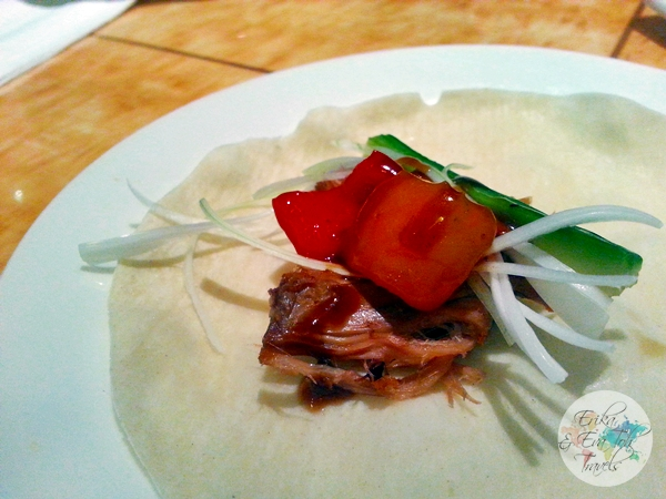 ErikaEvaTohTravels-Chinatown-Gerrard-Street-London-Dinner-at-Gourmet-Kitchen-Crispy-Aromatic-Duck-2