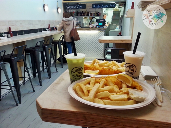 ErikaEvaTohTravels-Sutton-and-Sons-Traditional-British-Fish-and-Chips-Boxpark-Shoreditch-London-2