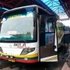 4D/3N Backpacking Bromo & Ijen Without A Tour (Part 12) : Probolinggo - Surabaya PATAS Express Bus Ride
